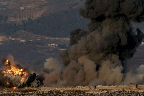 Afrin, İdlib ve Suriye'deki jeo-politik savaş