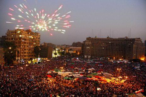 Arap Perestroikası tüm dünyayı saracak