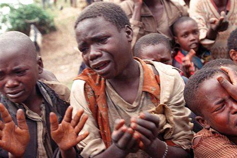 Sudan, Medeniyet Savaşı ve Darfur Katliamı