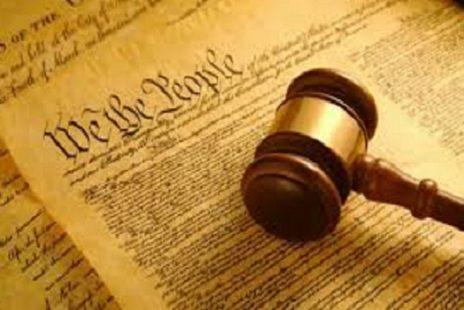 Dünya 'hukuk'unu ve asıl sahiplerini ararken…