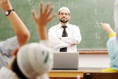 İslam âlemindeki okul müfredatlarına niçin müdahale ediliyor?