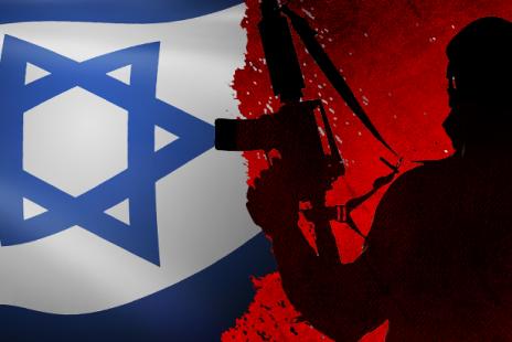 İsrail, terör ve İslamcı örgütler