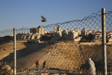 Filistin devletine doğru: Muhammed İkbal'den tavsiyeler