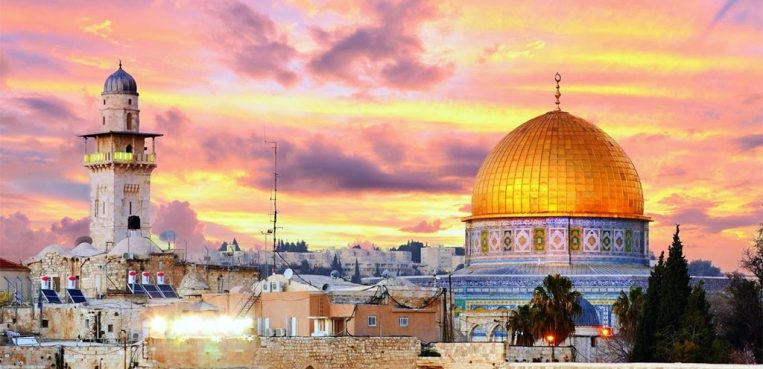 Turuncu Dergisi Kudüs Röportajı