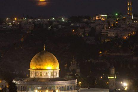 İKÖ, Kudüs, ABD ve Rusya