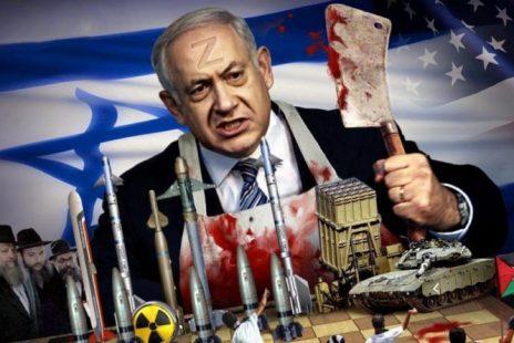 Filistin devletine doğru (5): 'İslami Terör'ün mimarı Netanyahu