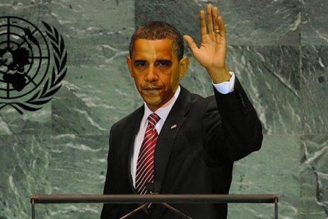Filistin devletine doğru (4): Obama ve öldürülen BM yetkilisi