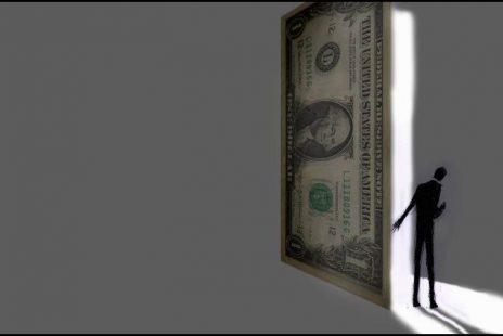Petro-dolar, Hanbelîlik ve düşünce krizimiz