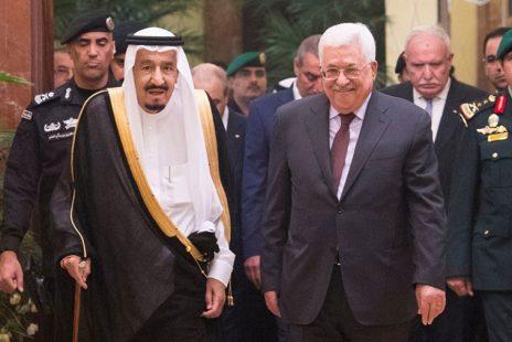 Filistin devletine doğru (3): Barış Siyaseti Oyunu ve Arapların İhaneti