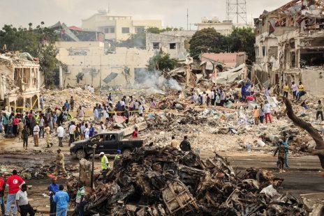 İmam Gazali, Somali, Dinsizler ve Dindarlar