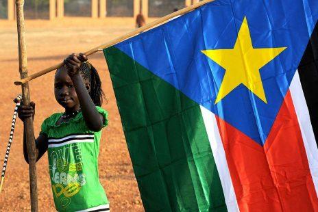 Güney Sudan, İsrail ve zavallı ülkeler