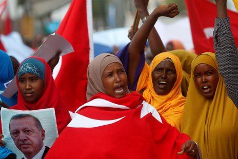 Türkiye'nin İslam Dünyası Açılımı