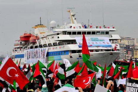 Türk-İsrail ilişkileri ve Filistin…
