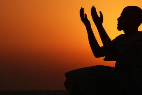 Ey Resûlüm! Ümmetin yetim kaldı…